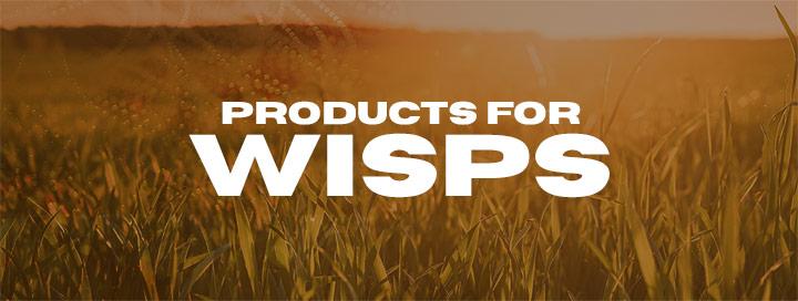 WISPS Banner