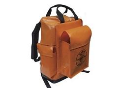 Klein Lineman Backpack