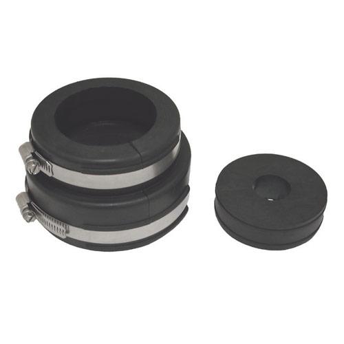 5'' Boot Kits - Rectangular Waveguide
