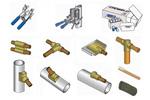 Exothermic Starter Kits