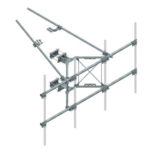 SUPER XLD Heavy-Duty V-Frames