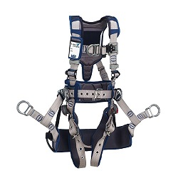 3M DBI Strata Harness (with Tongue & Buckle Leg Straps)