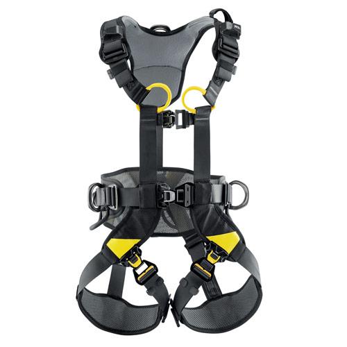 Petzl VOLT LT Fall Arrest and Work Positioning Harness