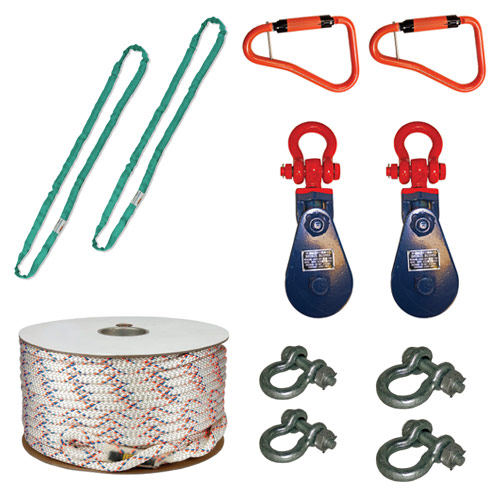 Site Pro 1 Basic Rigging Kit