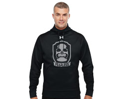 Venom Expert Hoodie by Under Armour® - Premium