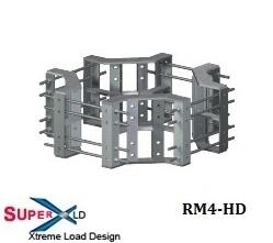 Super XLD Heavy-Duty Ring Mounts