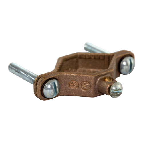 Pipe Ground Clamps