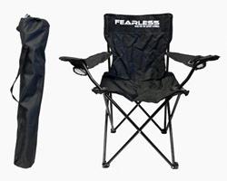BallistIc Fearless Folding Chair