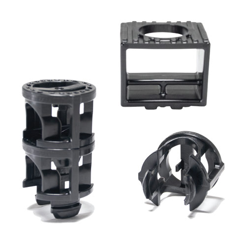 Plastic Polymer Stackable S...