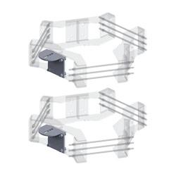 Hardware Kit for Monopole Direct Frame Connection