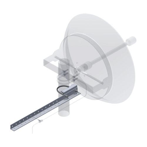 Antenna Waveguide Support Bracket
