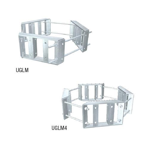 Lightweight Ring Mounts