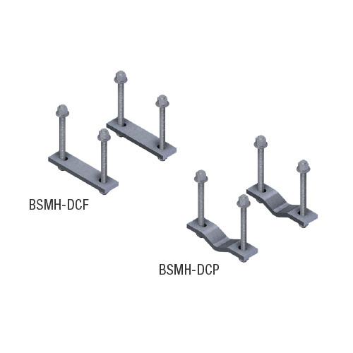Base Shoe Platform Mounting Hardware
