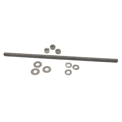 Galvanized Threaded Rod Kits