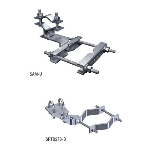 Universal Stiff Arm Leg Attachment Kits