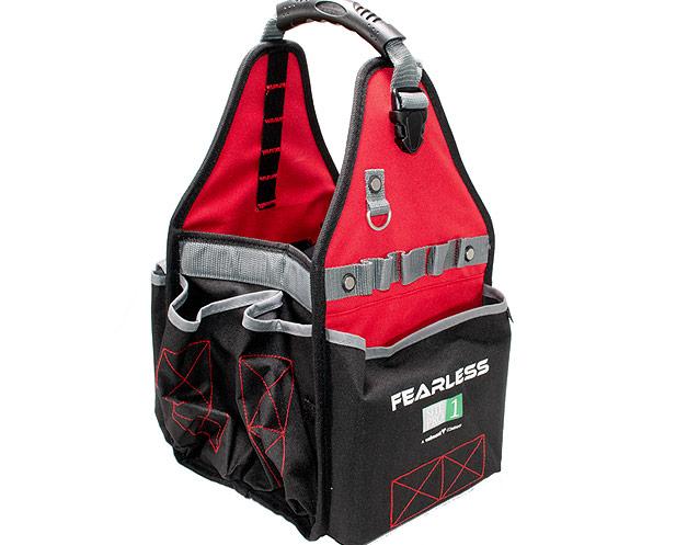 Fearless Multi-Purpose Tool Bag