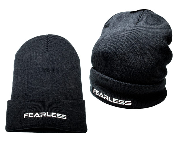 Fearless Inferno Hat by Carhartt