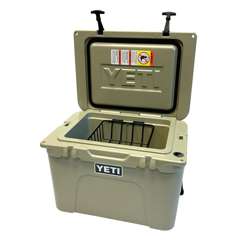 Fearless TUNDRA 35 Cooler by Yeti (Tan)