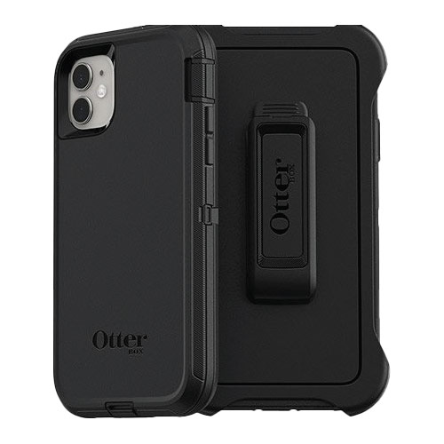 Fearless DEFENDER Phone Case by OtterBox (iPhone 11)