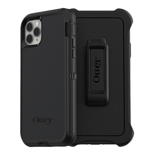 Fearless DEFENDER Phone Case by OtterBox (iPhone 11 Pro Max)