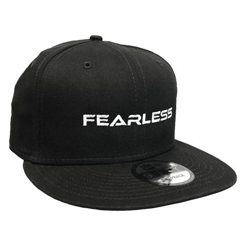 Ballistic Pro Cap (Black)