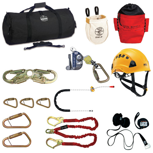 Deluxe Climbing Kits (No Harness)