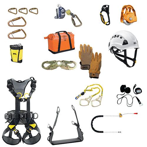 Professional Safety Kits