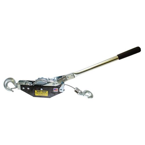 Tuf-Tug Cable Hoist/Puller