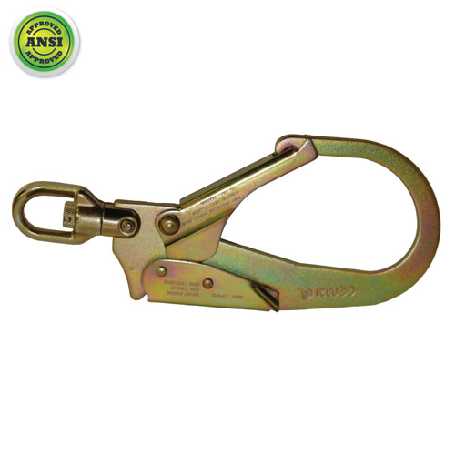Elk River Centurion Swivel Rebar Hook