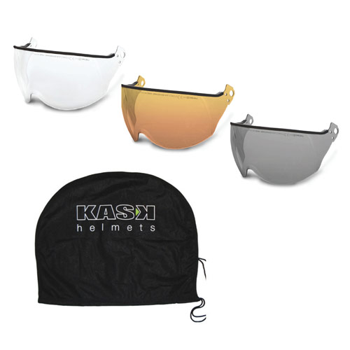 Kask Super Plasma Vent Helmet Accessories