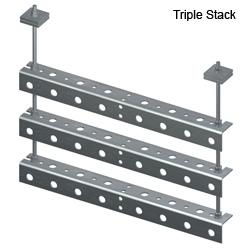 Angle Bracket Trapeze Kits