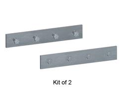 Straight Splice For Bridges