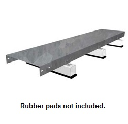 Rooftop Coax Kits Tall Coax Kits Pvc Rooftop Sleepers