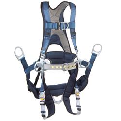 3M DBI ExoFit Tower Climbing Harness