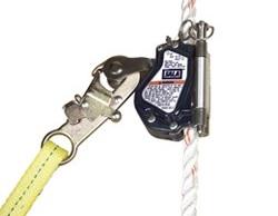 3M DBI Lad-Saf Mobile Rope Grab System