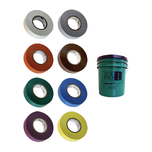 3M 1700 Color Code Tape