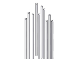 Antenna Mounting Pipes