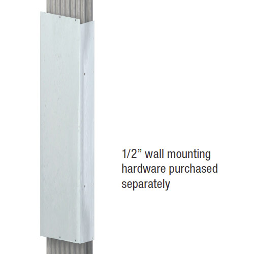 Deep Wall Mount Covered Cab...