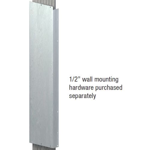 Wall Mount Covered Cable Kits