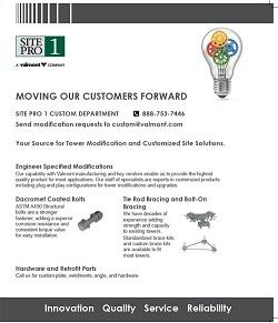 Custom Parts & Support