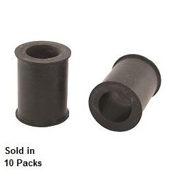 Single Hole Barrel Cushions
