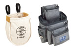 Bags - Bolt & Utility, Buckets & Tool Bags