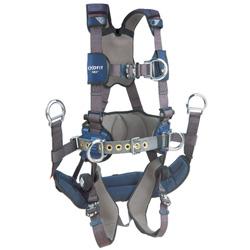 3M DBI ExoFit NEX Tower Climbing Harness