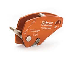 PMI Heightec Vector Rope Grab ...