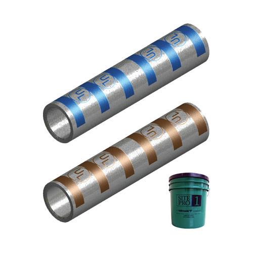 Barrel Connectors