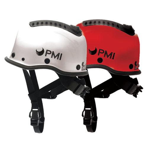 PMI Ventilator Helmets