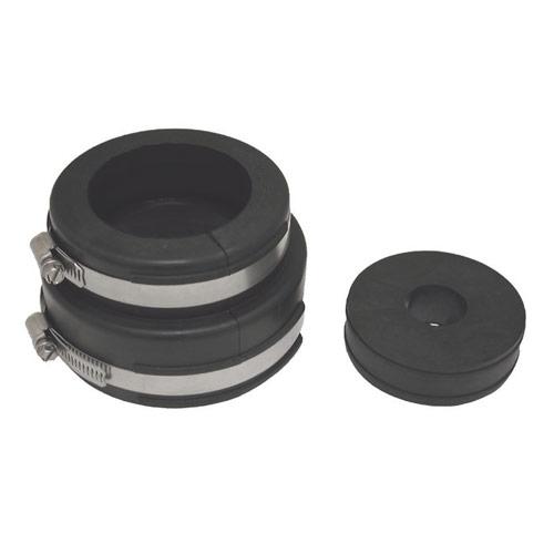 4'' Boot Kits - Coax Cables