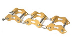 PMI Edge Roller System