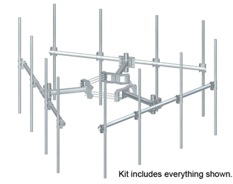 Valmont Site Pro 1 Manufacturer Of Wireless Site